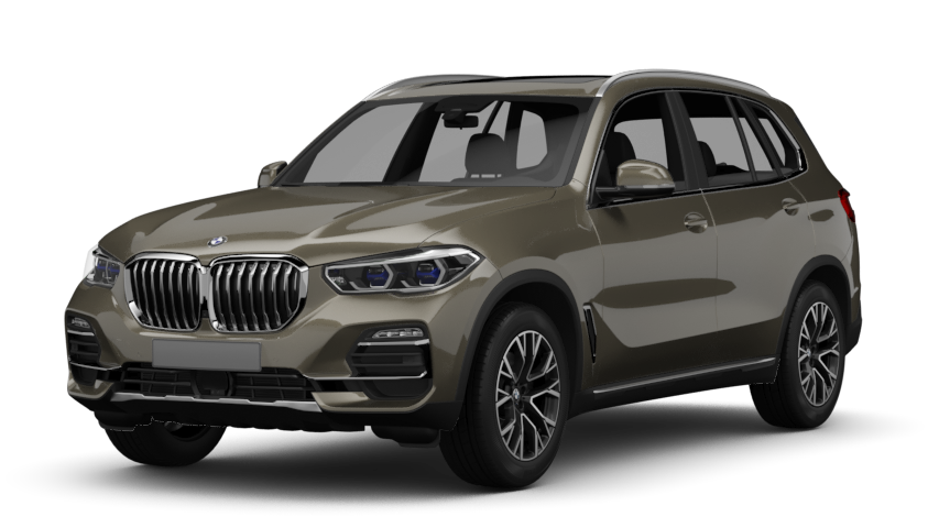BMW X5 leasen