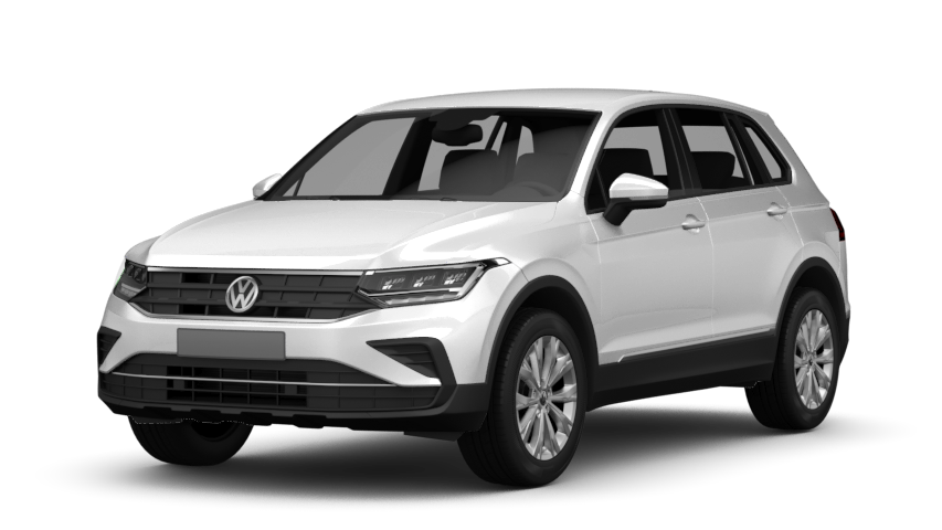 VW Volkswagen Tiguan 1.5 TSI OPF 96kW
