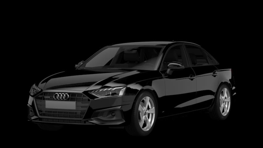 Audi A4 Limousine leasen