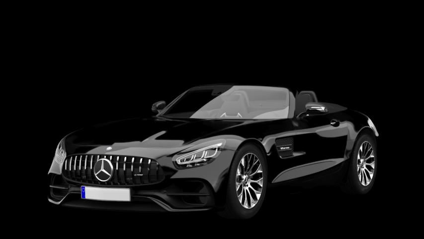 Mercedes-Benz AMG GT leasen