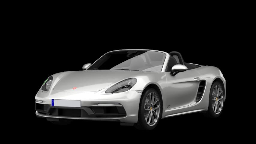 Porsche 718 Boxster leasen
