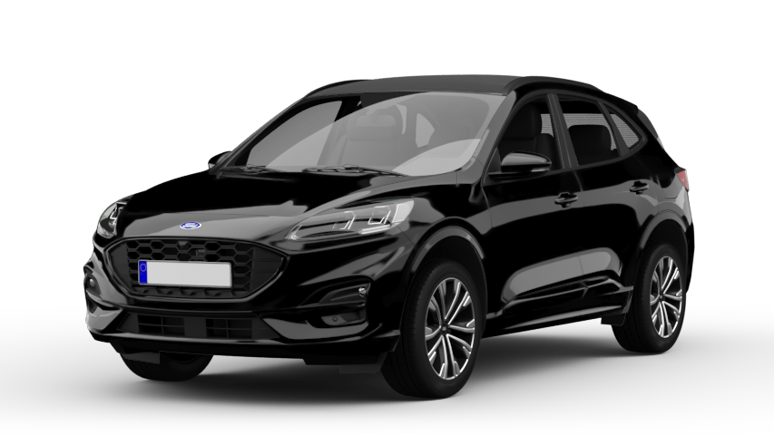 Ford 2.5 Duratec PHEV COOL & CONNECT
