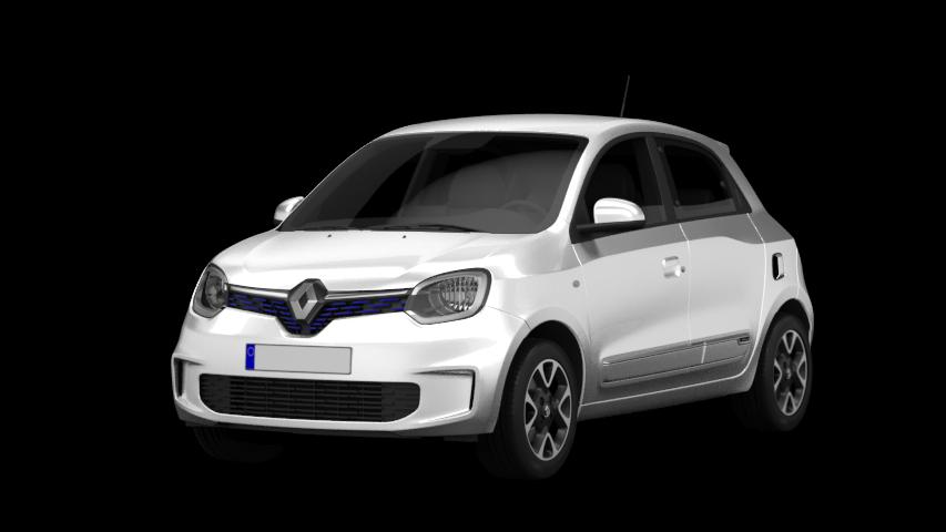 Renault Twingo Electric 22KWh Zen