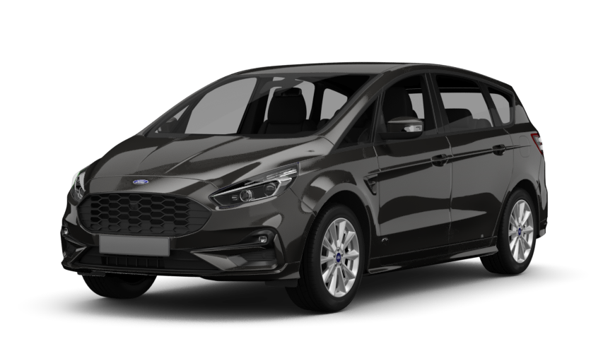 Ford S-Max leasen